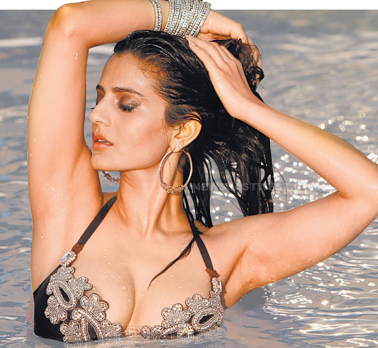 Ameesha Patel Hot Sexy Photos bollywood actress ameesha patel pictures and wallpapers