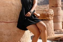 Anushka Hot thighs
