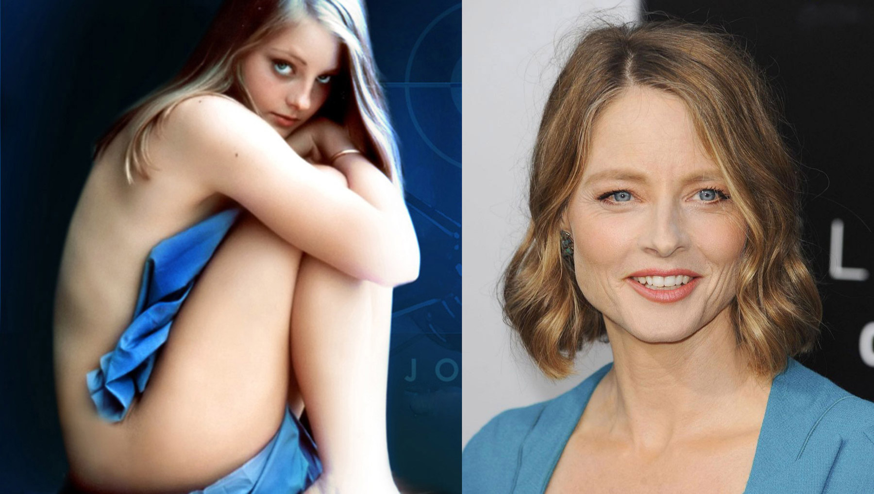jodie foster - photo #50