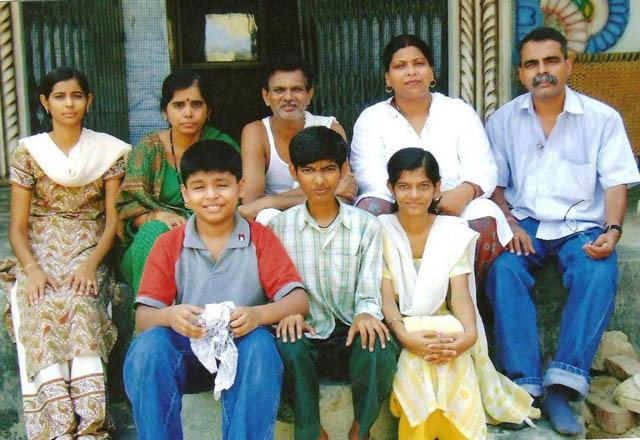 The descendants of Tatya Tope