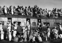 partition scenes
