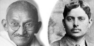 Mahatma Gandhi son Hiralal