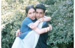 Jassi-Sidhu-with-Mithu-whom-she-had-married-secretly