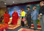 Shiv Yog guru Avidhoot Shivanand