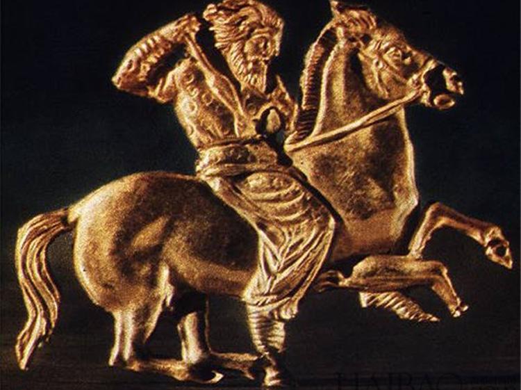 Jats-Scythians