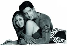 Kareena Hrithik Affair