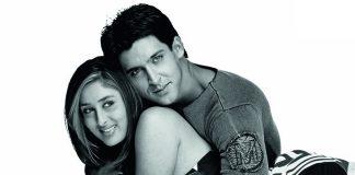 Kareena Hrithik Affair