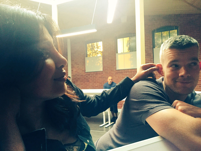 Priyanka-in love-with-Russell-Tovey