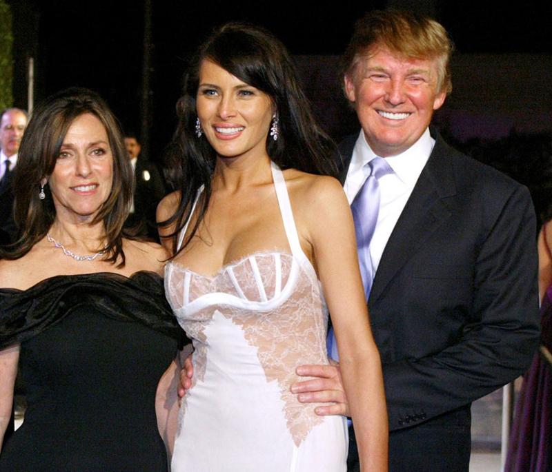 Melania-with-Donald-Trump