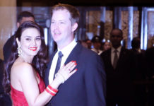 preity zinta with husband