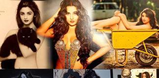 Bollywood Calendar