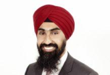 councillor gurpreet dhillon
