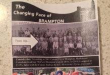 Racist flyer targets Brampton Sikhs