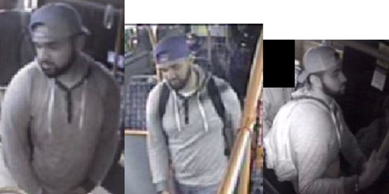 Suspect Ravnit Kahlon