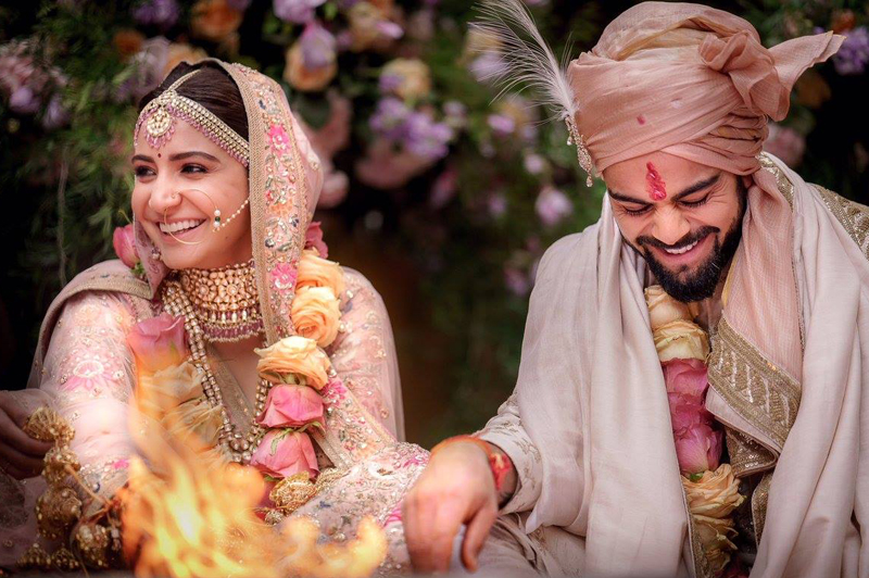 7 Bollywood actresses who married cricketers 2