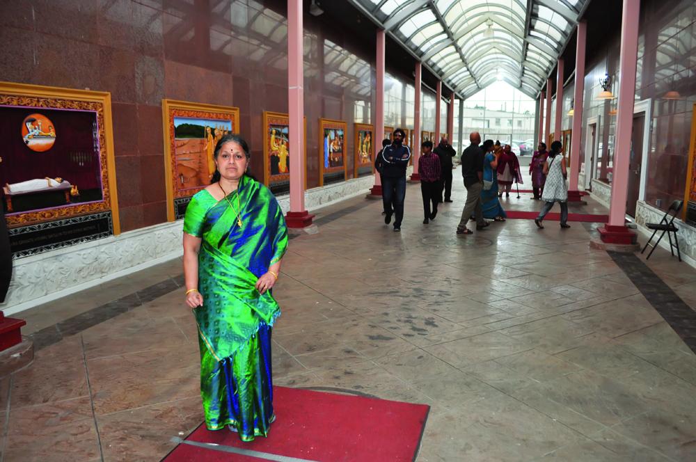 Dr Alakananda Nath