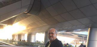 UAE arrivals