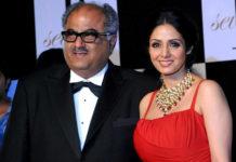 Boney Kapoor Sridevi