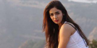 Heena Panchal pic