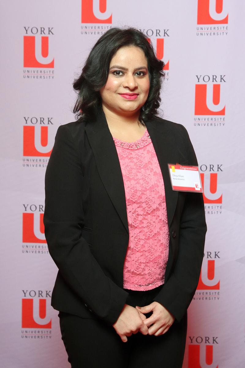 Divya Khare York University