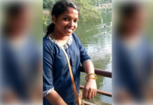 Kerala honour killing victim Athira