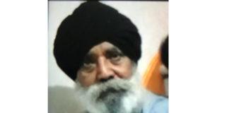 Jagdish Singh Sumal