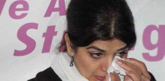 Surrey-candlelight-vigil for Delhi gangrape victim