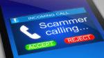 fraud calls Canada