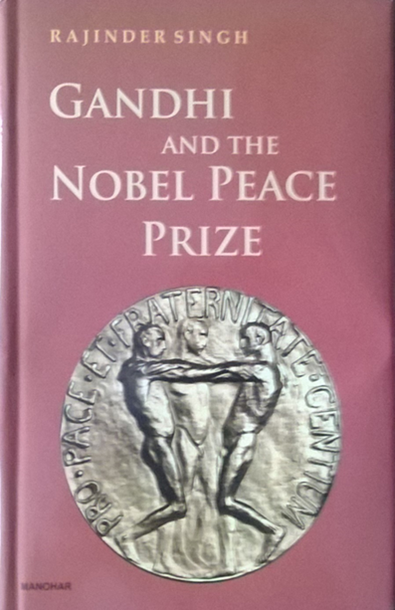 Gandhi and the Nobel Peace Prize