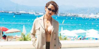 Kangana at Cannes