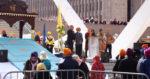 Premier Kathleen Wynne at Toronto Vaisakhi parade