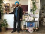 Capt Harjinderpal Singh Harrad Auto