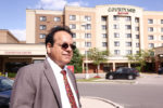 Kuldeep Sharma - Crown Group of Hotels