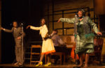 Ma Reiney's Black Bottom, Soulpepper