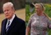 Donald Trump lookalike Dolores Leis Antelo