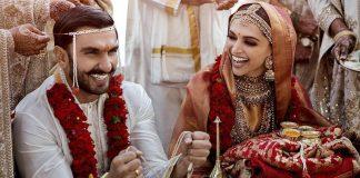 Deepika-Ranveer wedding