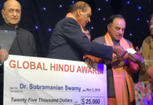 Global Hindu Award