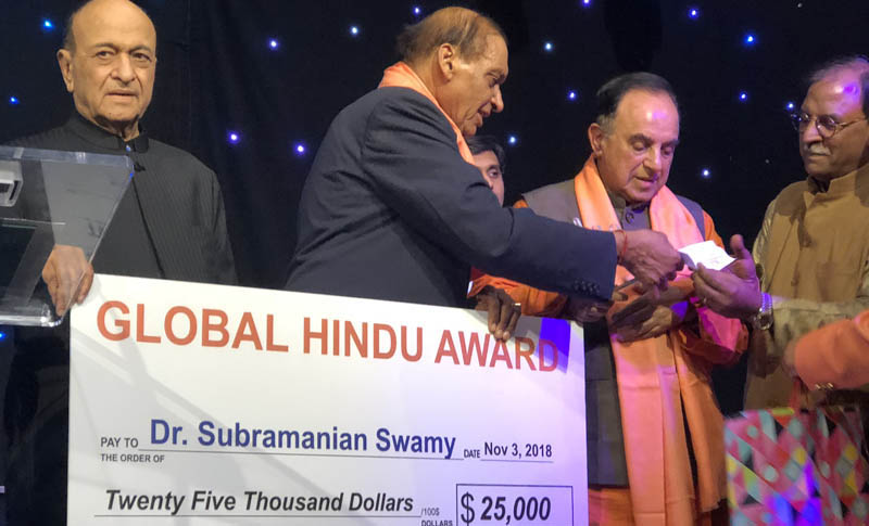 Global Hindu Award