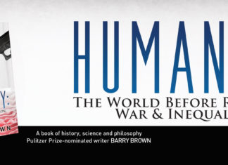 Humanity by Barry Brown