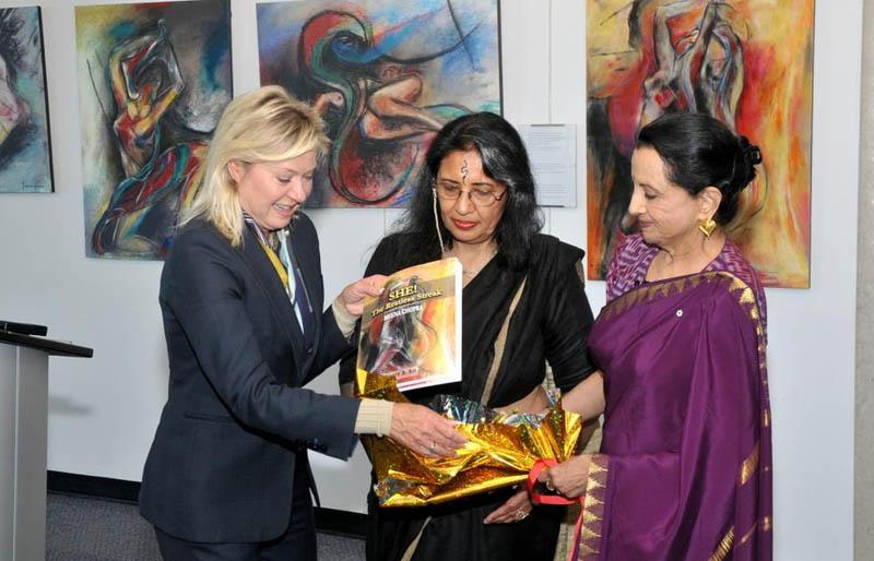 Meena Chopra book