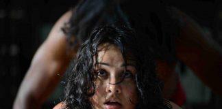 Model Nisha Kothari