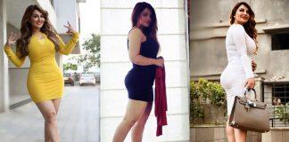 Khushi Gadhvi hot pictures