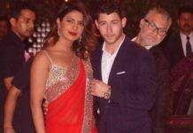 Priyanka and Nick Jonas wedding