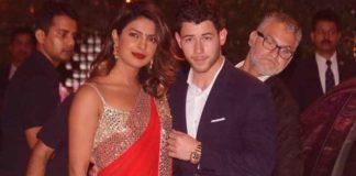 Priyanka and Nick Jonas wedding