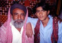 bachabazi in Pakistan