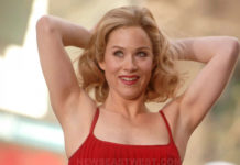 christina applegate sexiest vegan