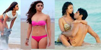 Alia Bhatt sexy pictures