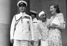 Nehru-Lady Edwina.