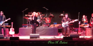Classic Albums Live (CAL) band