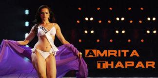miss india amrita mathur